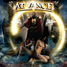 VII (Limited Edition) mp3 Album by At Vance