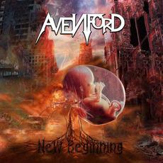 New Beginning mp3 Album by Avenford