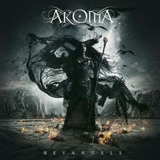 Revangels mp3 Album by Akoma