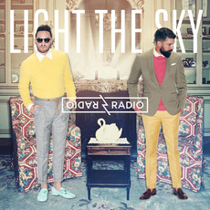 Light the Sky mp3 Album by Radio Radio