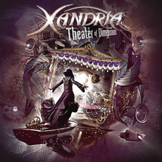 Theater Of Dimensions (Limited Edition) mp3 Album by Xandria