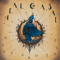 Roots & Wings mp3 Album by Neal Casal