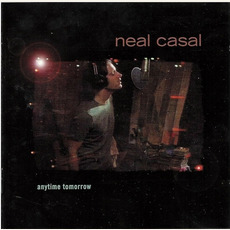Anytime Tomorrow mp3 Album by Neal Casal