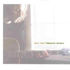 Basement Dreams mp3 Album by Neal Casal