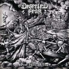 Dead Shores Rising mp3 Album by Deserted Fear