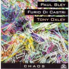 Chaos mp3 Album by Paul Bley / Furio Di Castri / Tony Oxley