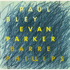 Time Will Tell mp3 Album by Paul Bley, Evan Parker, Barre Phillips