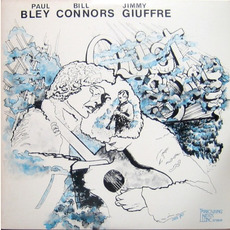 Quiet Song (Re-Issue) mp3 Album by Paul Bley, Jimmy Giuffre, Bill Connors