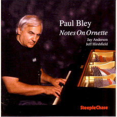 Notes on Ornette mp3 Album by Paul Bley