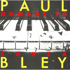 Homage To Carla Bley mp3 Album by Paul Bley