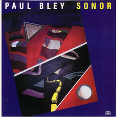 Sonor (Re-Issue) mp3 Album by Paul Bley