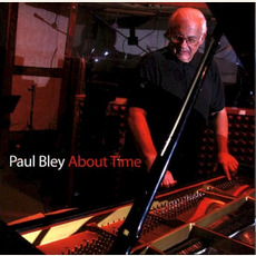 About Time mp3 Album by Paul Bley