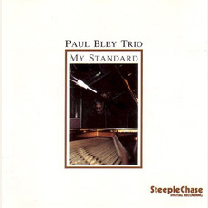 My Standard mp3 Album by Paul Bley Trio