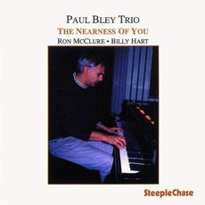 The Nearness of You mp3 Album by Paul Bley Trio