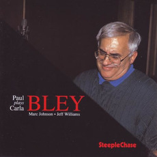 Paul Bley Plays Carla Bley mp3 Album by Paul Bley Trio