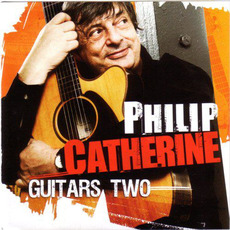 Guitars Two mp3 Album by Philip Catherine