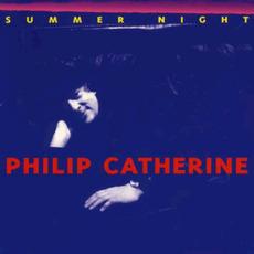 Summer Night mp3 Album by Philip Catherine