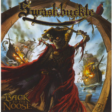 Back to the Noose mp3 Album by Swashbuckle