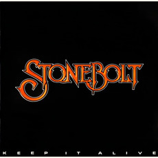 Keep It Alive mp3 Album by Stonebolt