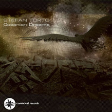 Oceanian Dreams mp3 Album by Stefan Torto