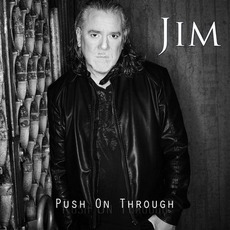 Push On Through mp3 Album by Jim Jidhed