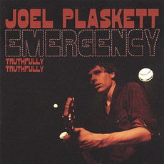 Truthfully Truthfully mp3 Album by Joel Plaskett Emergency
