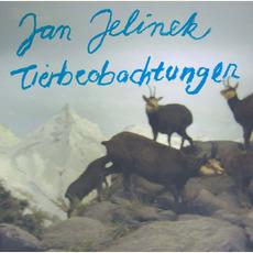 Tierbeobachtungen mp3 Album by Jan Jelinek