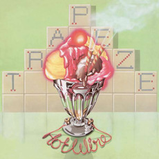 Hot Wire (Remastered) mp3 Album by Trapeze