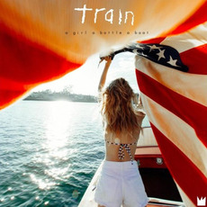 A Girl a Bottle a Boat mp3 Album by Train