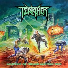 Weapons of Thrash Destruction mp3 Album by Terrifier