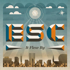 It Flew By mp3 Album by The Electric Swing Circus