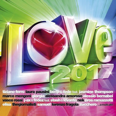 Radio Italia: Love 2017 by Various Artists