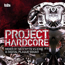 Project Hardcore 2015 mp3 Compilation by Various Artists