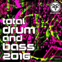 Total Drum and Bass 2016