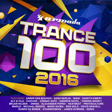 Trance 100: 2016 by Various Artists