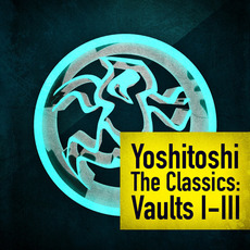 Yoshitoshi the Classics: Vault I-III mp3 Compilation by Various Artists