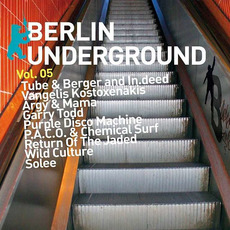 Berlin Underground, Vol.05 mp3 Compilation by Various Artists
