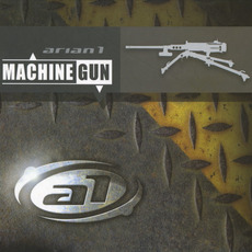 Machine Gun mp3 Single by Arian 1