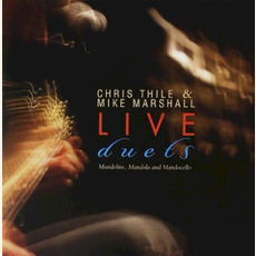 Live Duets mp3 Live by Mike Marshall & Chris Thile