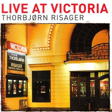 Live at Victoria mp3 Live by Thorbjørn Risager