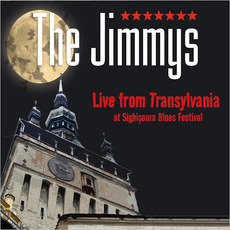 Live From Transylvania mp3 Live by The Jimmys