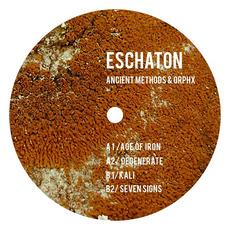 Eschaton mp3 Album by Eschaton (GER)