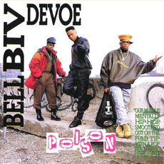 Poison mp3 Album by Bell Biv DeVoe