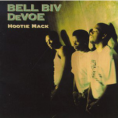 Hootie Mack mp3 Album by Bell Biv DeVoe