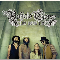 Low Down Time mp3 Album by Buffalo Clover