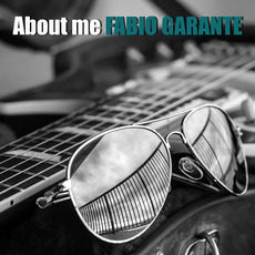 About Me mp3 Album by Fabio Garante