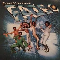 Breakin' the Funk mp3 Album by Faze-O