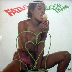 Good thang mp3 Album by Faze-O