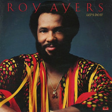 Let's Do It (Japanese Edition) mp3 Album by Roy Ayers