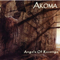 Angels of Revenge mp3 Album by Akoma